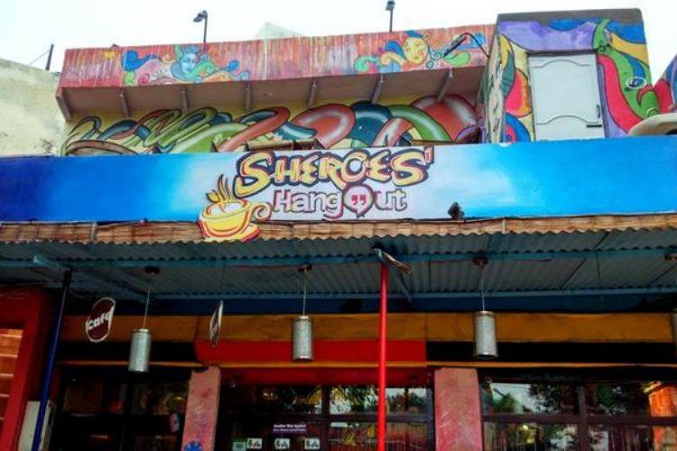 Sheroes Hangout