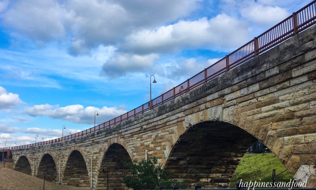 Bridges...  - cover